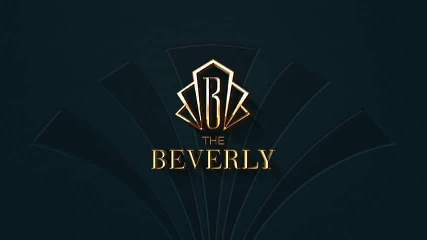 logo the beverly vinhomes grand park